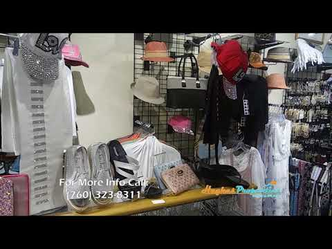 Mario's & Fashion Fix Womenswear - Downtown Palm Springs