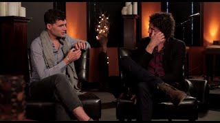 for KING & COUNTRY - Story Behind The Song: Without You (feat. Courtney)