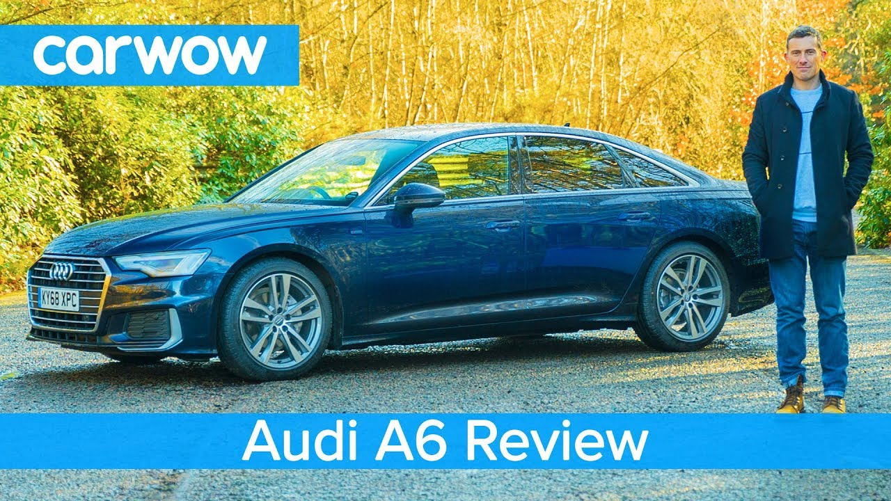 Image for Audi A 6 Price