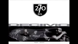 270 bis - Bomber nero (2016)