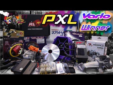 PXL Vario Và Winner | Bùm TV