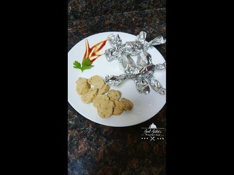 Foil Chicken | Chocolate Chicken