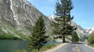 Video Highway 395 and Yosemite download MP3, 3GP, MP4, WEBM, AVI, FLV Agustus 2017