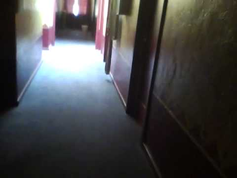 Initial Walk Thru Of The Aztec Hotel Monrovia California