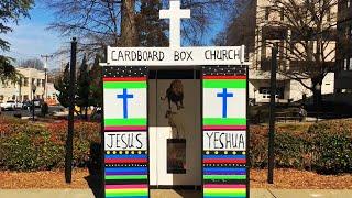 Apostolic Cardboard