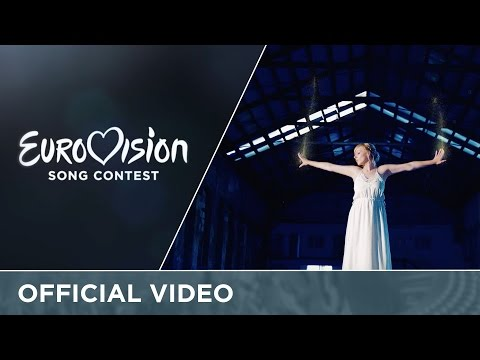 ManuElla - Blue and Red (Slovenia) 2016 Eurovision Song Contest