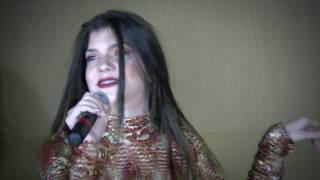 Isabel Botezatu - Artist 100%