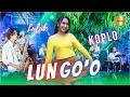 Luluk Darara - Lungo'O (Official Live Music)