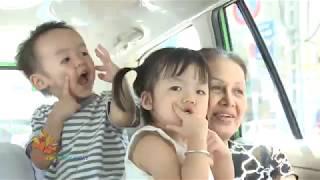 Một ngày với gia đình ca sinh 5 đầu tiên tại Việt Nam - Vui Sống Mỗi Ngày [VTV3 – 28.09.2015]