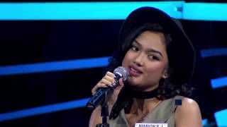 WOW AKSI MARION JOLA - HAVANA Camila Cabello ft Young Thug (ELIMINATION 3 - Indonesian Idol 2018)