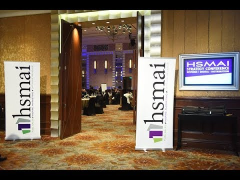 HSMAI 2017 Strategy Conference Photo slideshow