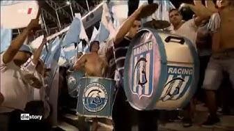Ekstase und Schock - Die Fussballhauptstadt Buenos Aires [WDR Die Story]