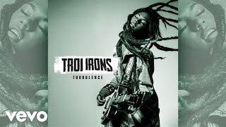 Troi Irons - Call Me (Audio)