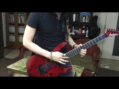 9mm Parabellum Bullet - インフェルノ (Inferno) guitar cover