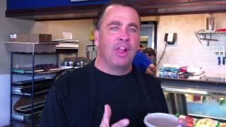 Ahi Tuna Video 1. Choosing the Tuna