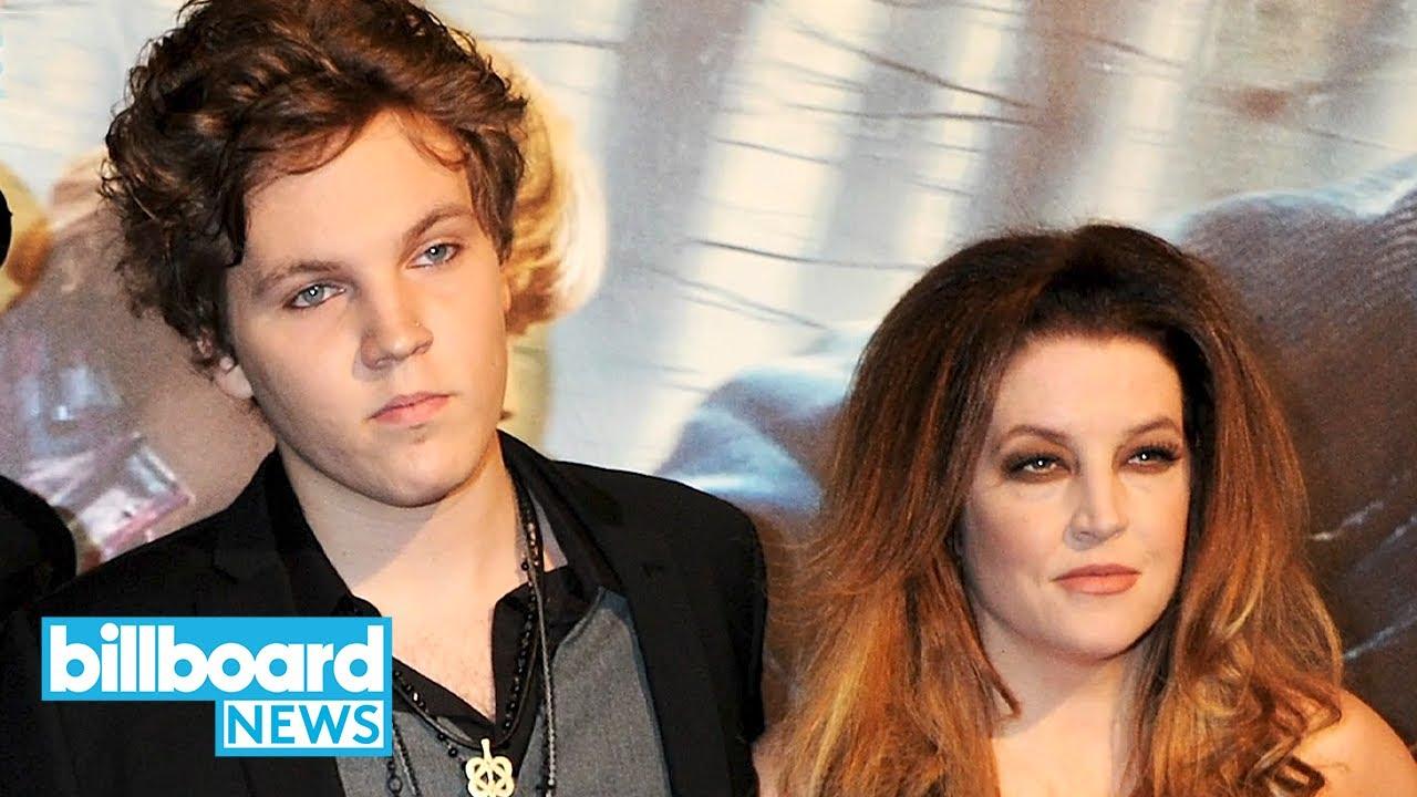 Lisa Marie Presley's Son, Benjamin Keough, Dies at 27 | Billboard News