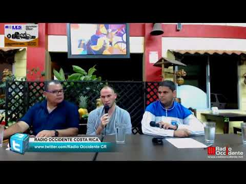 DEPORTES  RADIO OCCIDENTE COSTA RICA