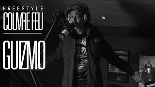 GUIZMO - Freestyle Couvre Feu sur OKLM Radio 09/01/18