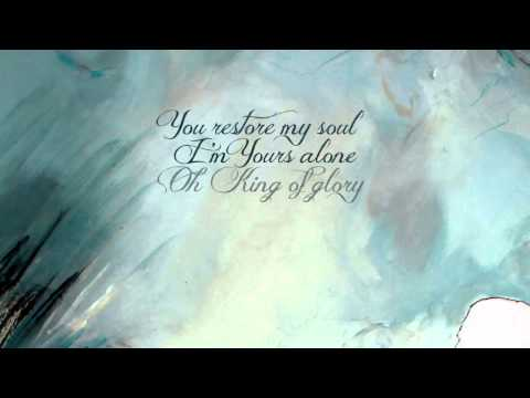 All Sons & Daughters - King Of Glory (Official Lyric Video) mp3