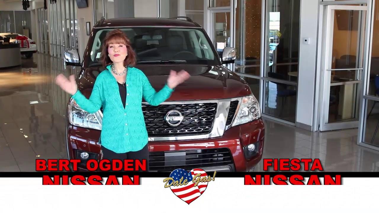Bert Ogden Nissan Mcallen >> Bert Ogden Nissan Mcallen