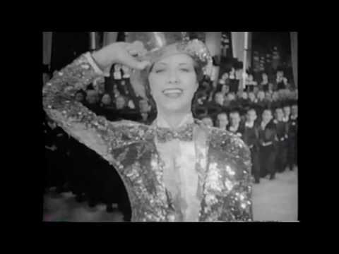 1930s Film Musicals