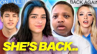 Peaches Is BACK From JAIL & She's DANGEROUS!, Dixie & Griffin BACK TOGETHER?!, Zoe NEW BOYFRIEND