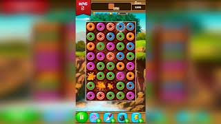 Match 3: Donuts! — Match 3 for Android