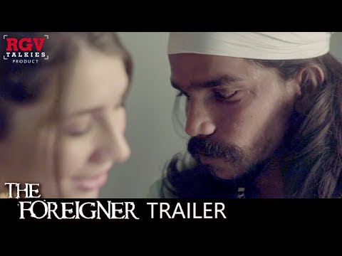 Trailer of Ram Gopal Varma's