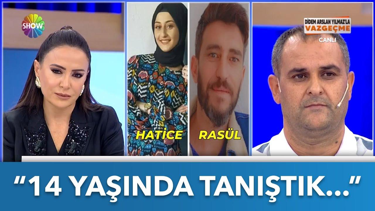 Didem Arslan Yılmaz, Şeref Durmuş'u yayından kovdu! | Didem Arslan Yılmaz'la Vazgeçme | 27.08.2021