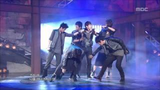 BEAST - Breath, 비스트 - 숨, Music Core 20101009 thumbnail