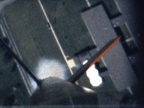 1971 Onboard Rocket Videos- Cinema One Flights