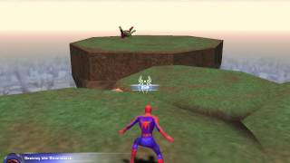 Spiderman 2 PC Gameplay - Destroy the Generators Part 1
