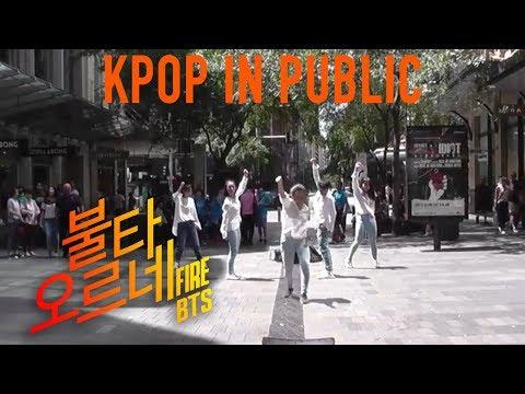 [KPOP IN PUBLIC CHALLENGE SYDNEY] BTS (방탄소년단) -
