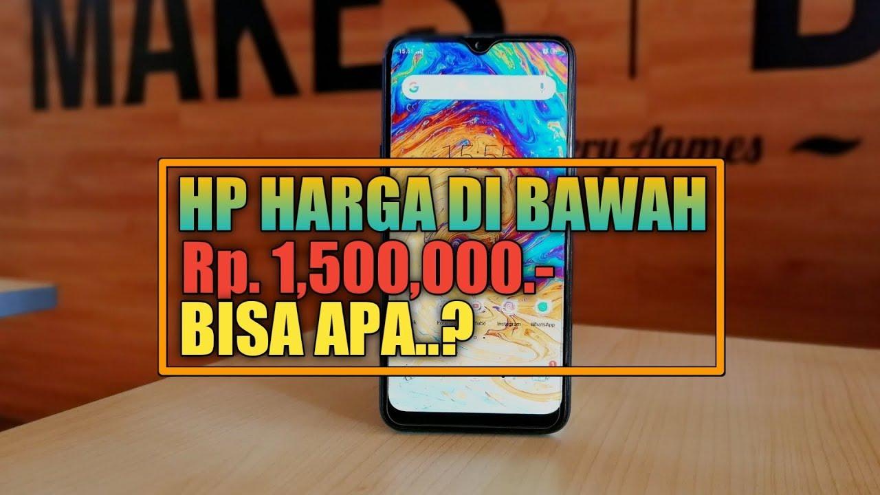 Murah Abis..!! 4 HP terbaik harga di bawah 1,5 juta tahun ...