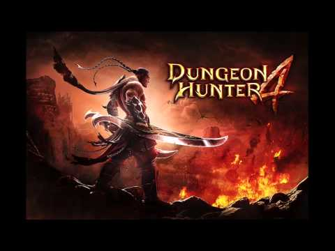 Dungeon Hunter 4 Soundtrack - Main Title