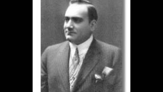 Core 'ngrato - Enrico Caruso