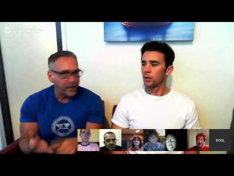 DOOL Billy Flynn Google + Hangout