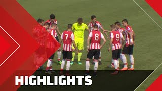 SAMENVATTING | PSV O19 - FC Utrecht O19