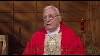 Catholic Mass Today | Daily TV Mass (Saturday September 14 2019)