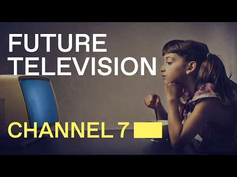What does the future of television and content look like?