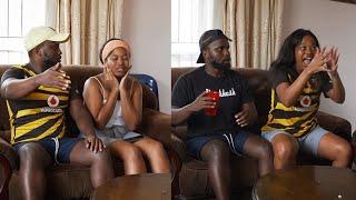 Download Leon Gumede Comedy - 1 month relationship vs 10 months relationship (LEON GUMEDE)
