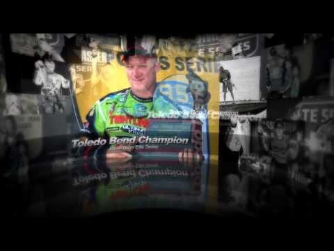Fulton's Celebrity Sponsor - Brent Chapman