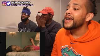 Usher Alicia Keys My Boo Reaction