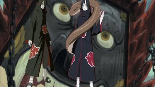 Anime Ninja | Rashomon Orochimaru Journey | Naruto Game | Browser Online Game