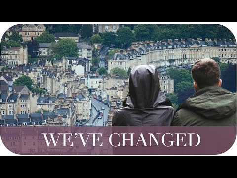 WE'VE CHANGED | THE MICHALAKS