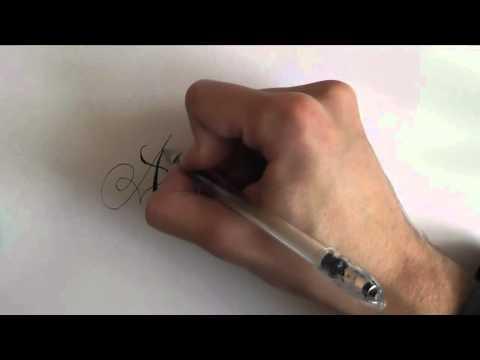 Artistic fonts tutorial