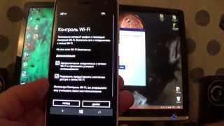 Сброс пароля на Nokia Lumia 735(В этом видео сбрасываем пароль с Nokia Lumia 735 и заодно прошиваем аппарат до последней прошивки. Думаю многим..., 2015-03-30T02:27:53.000Z)