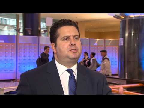 Minister for Tourism Edward Zammit Lewis - European Parliament Committee on Transport and Tourism