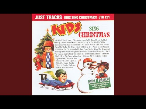 Over the River and Through the Woods (Karaoke Version Instrumental Only)