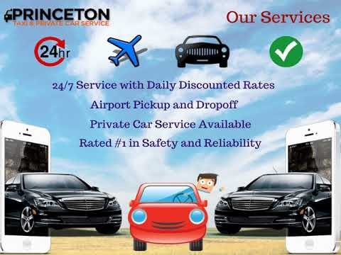 Get the best cheapest cabs,private car and taxi at princeton Taxi Service